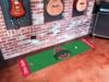 Ohio State University Golf Putting Green Mat