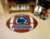 Penn State Nittany Lions Football Rug