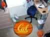 Berkeley (Cal) Basketball Rug