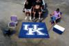 University of Kentucky Tailgater Rug
