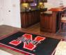 University of Nebraska Huskers 4' x 6' Rug
