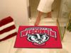 University of Wisconsin Badgers All-Star Rug