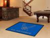 US Air Force 4' x 6' Rug