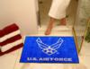 US Air Force All-Star Rug