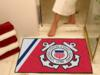 US Coast Guard All-Star Rug