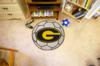 Grambling State University Tigers Soccer Ball Rug