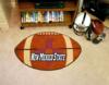 New Mexico State University Aggies Football Rug