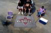 New Mexico State University Aggies Tailgater Rug