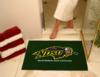 North Dakota State University Bison All-Star Rug