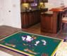 Notre Dame Fighting Irish 4' x 6' Rug