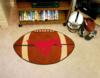 Southern Methodist University Mustangs Football Rug