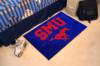 Southern Methodist University Mustangs Starter Rug