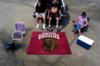 University of Montana Grizzlies Tailgater Rug