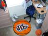 UTEP University of Texas at El Paso Miners Basketball Rug