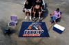 UTEP University of Texas at El Paso Miners Tailgater Rug