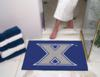 Xavier University Musketeers All-Star Rug