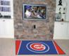 Chicago Cubs 5' x 8' Rug
