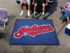 Cleveland Indians Tailgater Rug