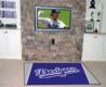 Los Angeles Dodgers 5' x 8' Rug