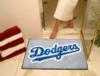 Los Angeles Dodgers All-Star Rug