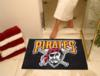 Pittsburgh Pirates All-Star Rug