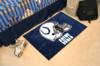 Indianapolis Colts Starter Rug - Helmet