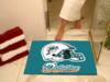 Miami Dolphins All-Star Rug