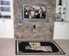 New Orleans Saints 5' x 8' Rug