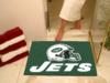 New York Jets All-Star Rug