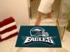 Philadelphia Eagles All-Star Rug