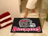 Tampa Bay Buccaneers All-Star Rug