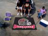 Tampa Bay Buccaneers Tailgater Rug