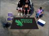 University of North Texas Mean Green Ulti-Mat