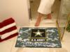 US Army - Army Strong All-Star Rug